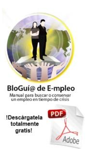 Descarga en .pdf la bloguía de empleo
